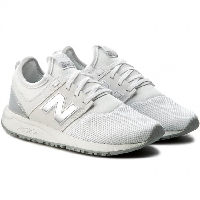 Sneakers NEW BALANCE                                                      WRL247SA Weiß 311af3