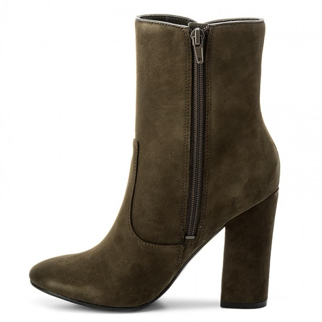 Stiefeletten GUESS                                                    Lucena 2 FLCN23 SUE10 OLIVE