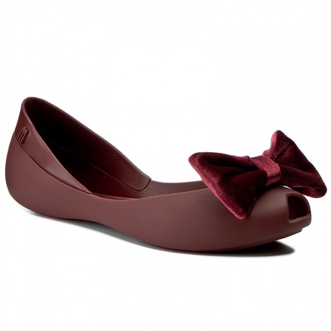 Ballerinas MELISSA  Queen VII Ad 31980 Bordeaux 01187