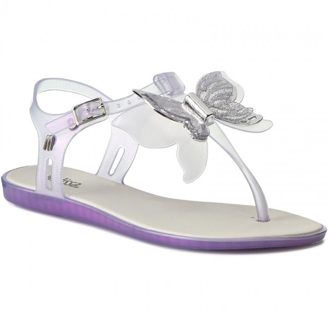 Zehentrenner MELISSA  Solar Fly Ad 32289 Pearly Lilac 06478