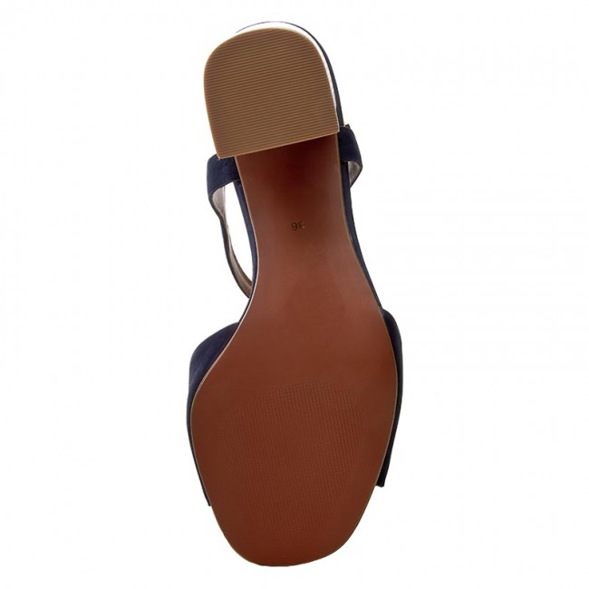 Sandalen GINO ROSSI DN877M-TWO-KN00-5700-0 59 Hohe Hohe 59 Qualität 2927c1