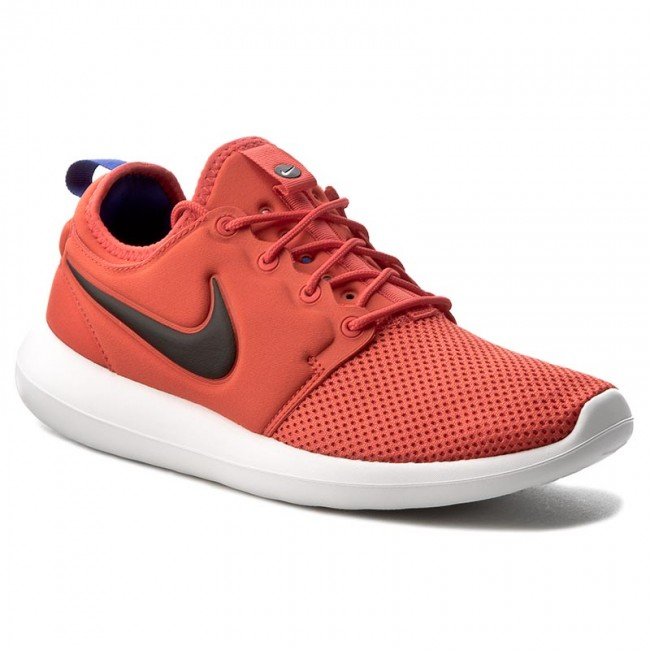 Schuhe Schuhe Schuhe NIKE-Roshe Two 844656 800 Max Orange/Black/Deep Night b42503