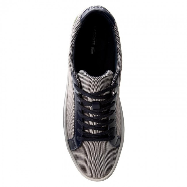 Sneakers LACOSTE-L.12.12 217 1 CAM Nvy 7-33CAM1050003 Nvy CAM 362836