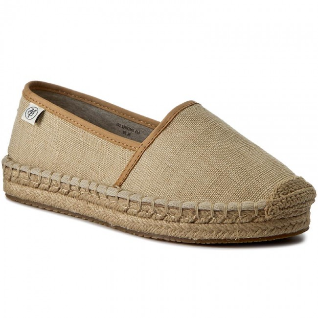 Espadrilles MARC O'POLO                                                    703 13963801 614 Powder 135
