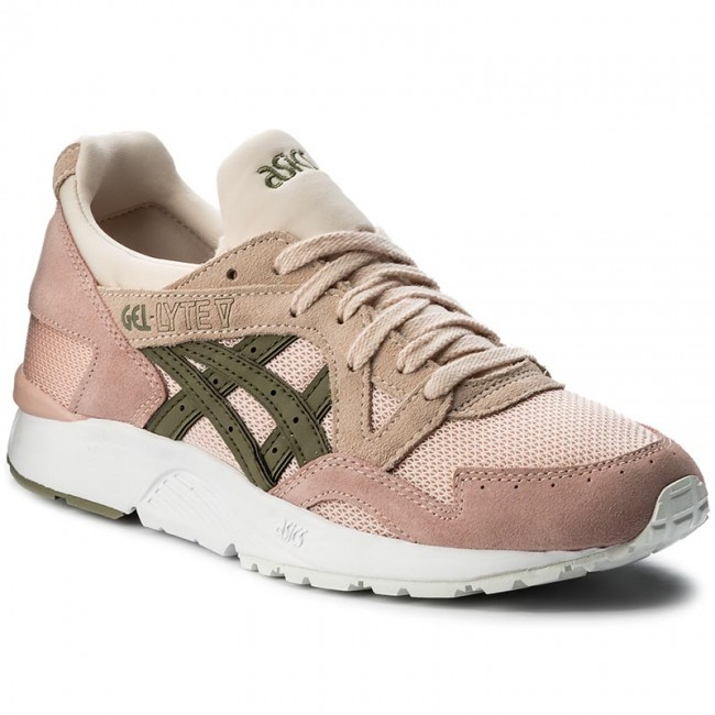 Sneakers ASICS - TIGER Gel-Lyte V HN7W7 Evening Sand Aloe 1708 ... 9d933bf2dd