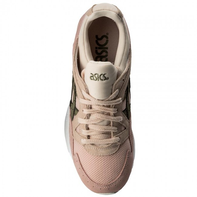 Sneakers ASICS HN7W7  TIGER Gel-Lyte V HN7W7 ASICS  Evening Sand/Aloe 1708 cd7d70