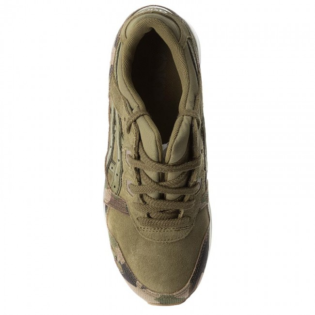 Sneakers ASICS                                                      TIGER Gel-Lyte III HL7W0 Martini Olive/Martini Olive 8686 9a7e03