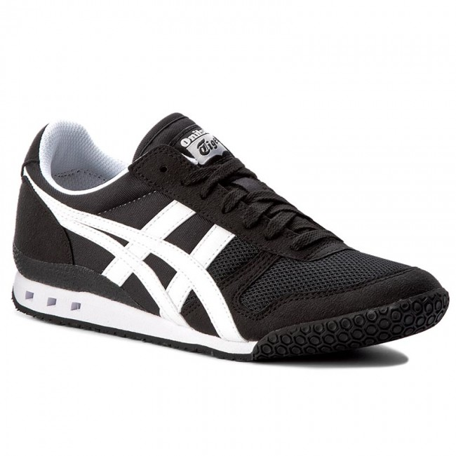 Sneakers ASICS  ONITSUKA TIGER Ultimate 81 HN201 Black/White 6201