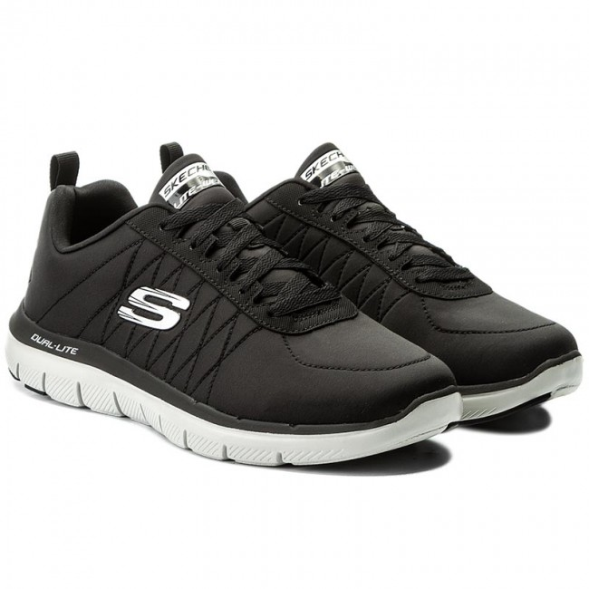 Schuhe SKECHERS-Chillston SKECHERS-Chillston SKECHERS-Chillston 52186/BLK  Black d367c3