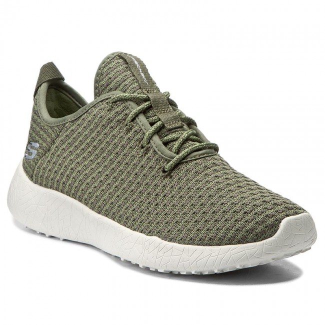 Sneakers SKECHERS                                                    City Scene 12789/OLV Olive