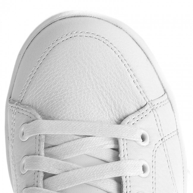 Sneakers SKECHERS Midtown 730/WHT White Hohe Qualität