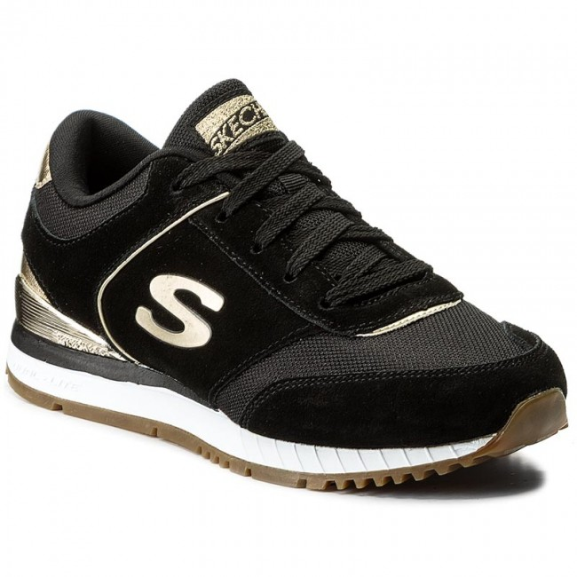 Sneakers SKECHERS                                                     Revival 910/BLK Black