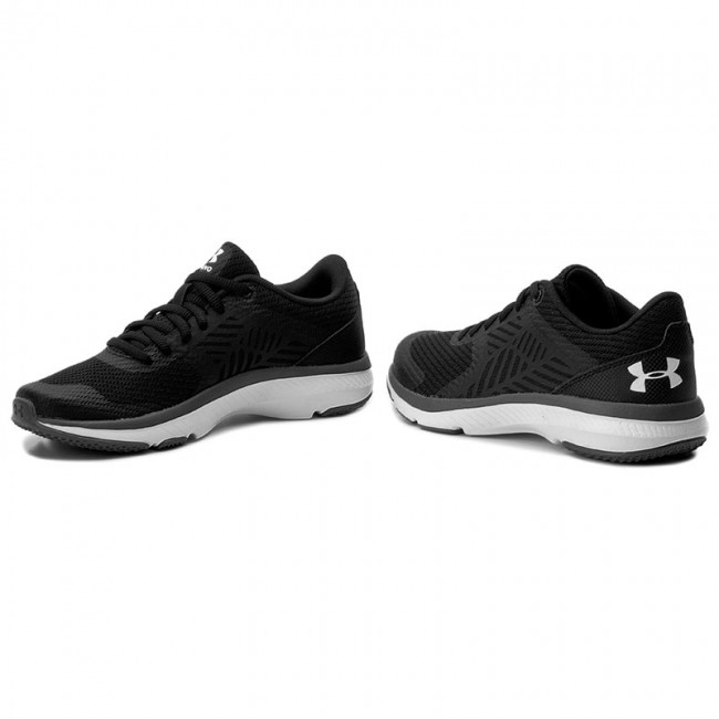 Schuhe UNDER ARMOUR                                                      Ua W Micro G Press Tr 1285804-001 Blk/Rhg/Wht 7afc7e