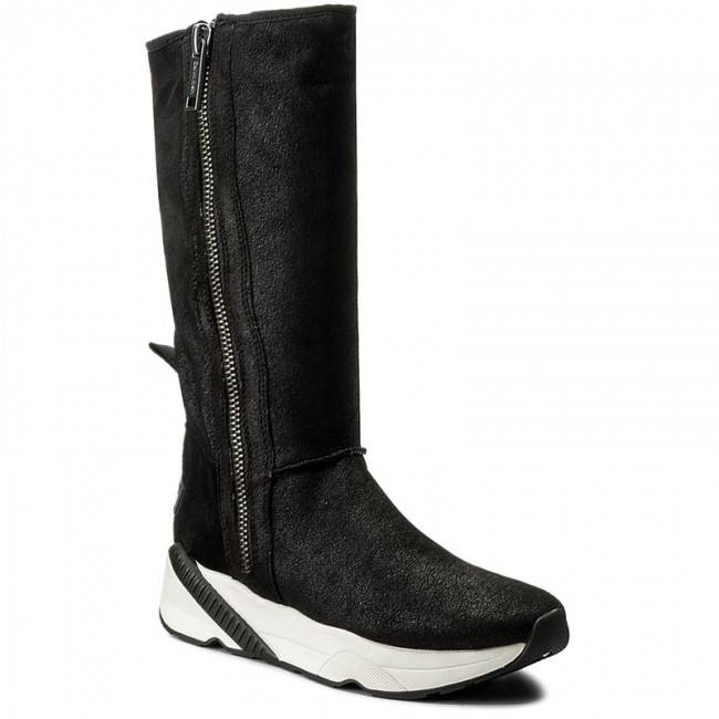 c94b7076f3afcd Stiefel CALVIN KLEIN JEANS - Penny R0631 Anthracite - Boots ...