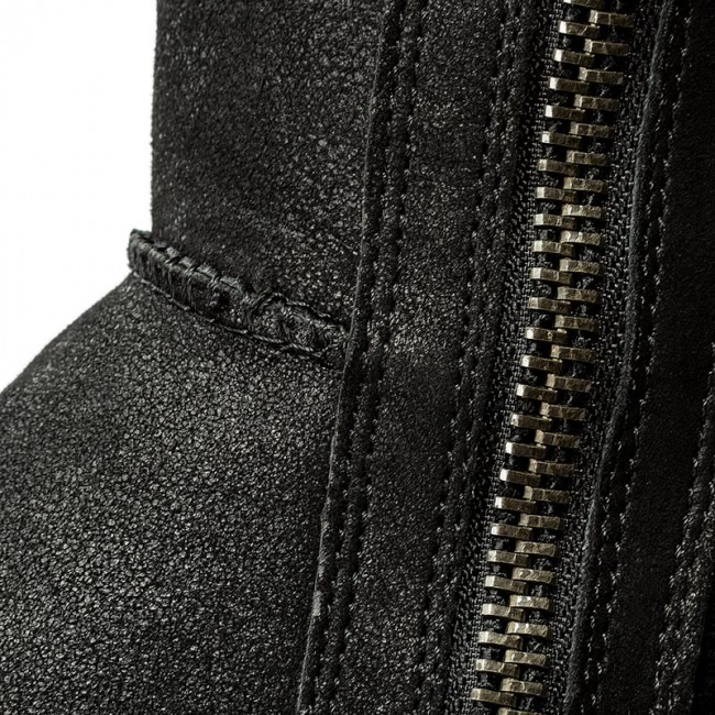 Stiefel CALVIN KLEIN JEANS                                                      Penny R0631 Anthracite 76f9a4