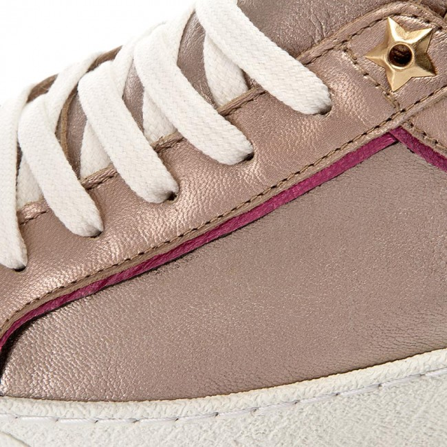 Sneakers TOMMY HILFIGER                                                      Suzie 1A2 FW0FW01680  Candy/Rose Gold/Sand 901 634e9c