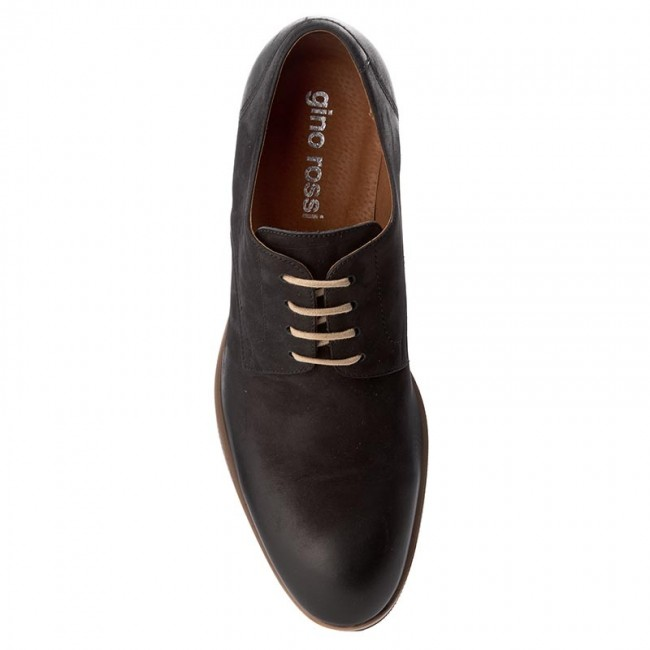 Halbschuhe GINO ROSSI-Andy ROSSI-Andy ROSSI-Andy MPV085-040-AG00-9900-0 99 e09559