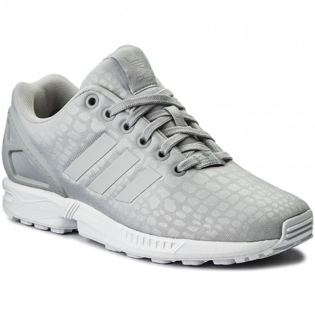 Schuhe  adidas     Schuhe                                                Zx Flux W BY9225 Gretwo/Gretwo/Ftwwht 1b016d
