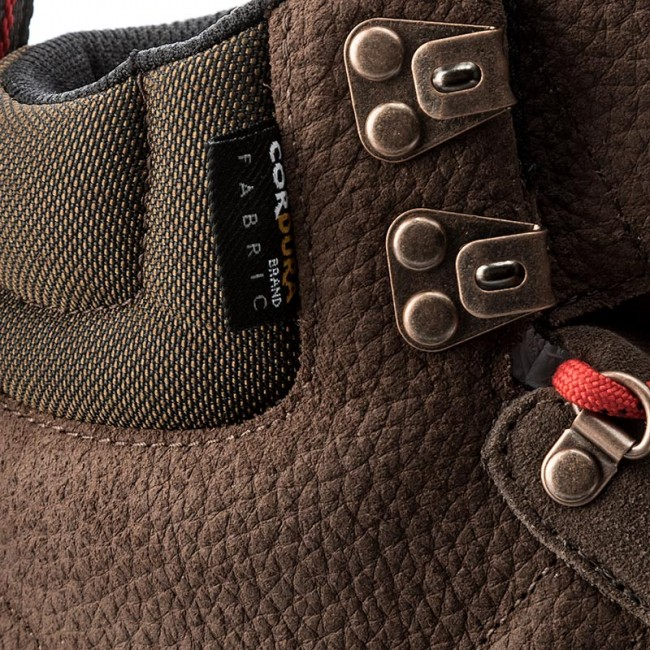 Schuhe adidas-Jake Boot Boot Boot 2.0 BY4109 Brown/Scarle/Cblack cb1379