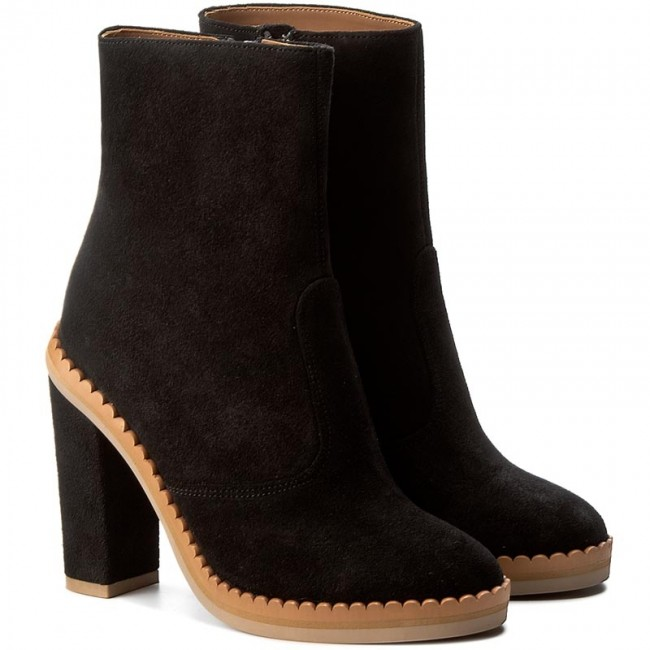 Stiefeletten SEE BY CHLOÉ SB29212 Nero 999