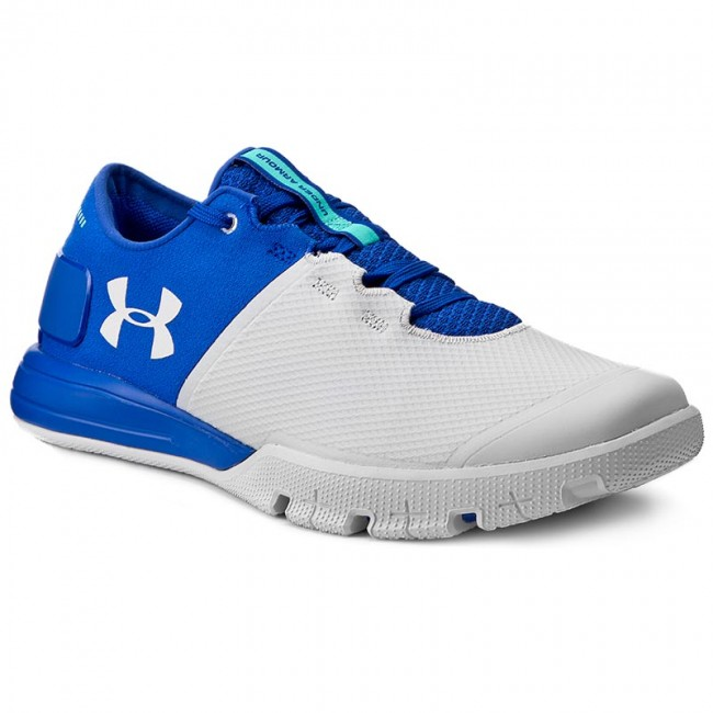 Schuhe UNDER ARMOUR-Ua Charged Ultimate Tr 2.0 1285648-907 Ubl/Glg/Glg