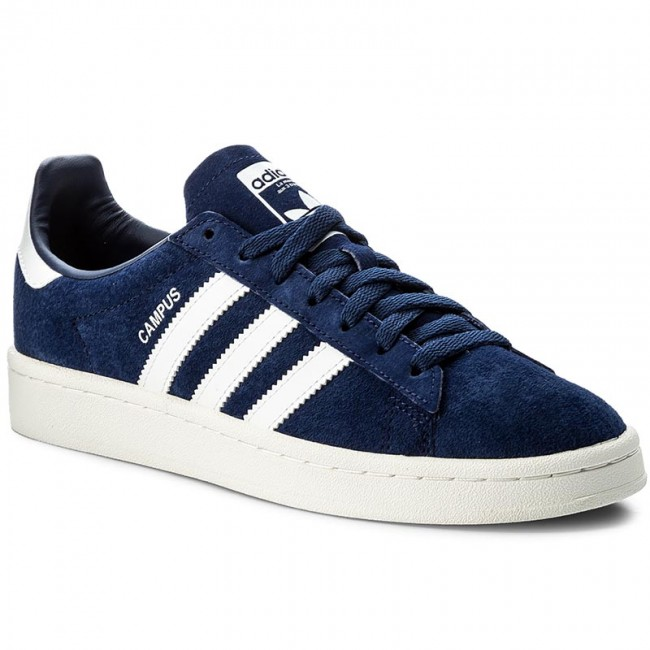 8864222d09 Schuhe adidas - Campus BZ0086 Dkblue/Ftwwht/Cwhite - Sneakers ...