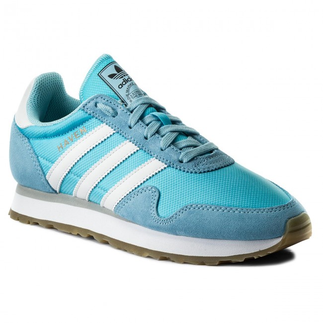 Schuhe adidas Haven W CP9822 Iceblue/Ftwwht/Gretwo