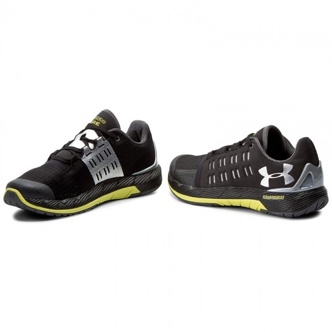 Schuhe UNDER ARMOUR                                                      Ua W Charged Core 1274415-003 Blk/Smy/Msv 88a251