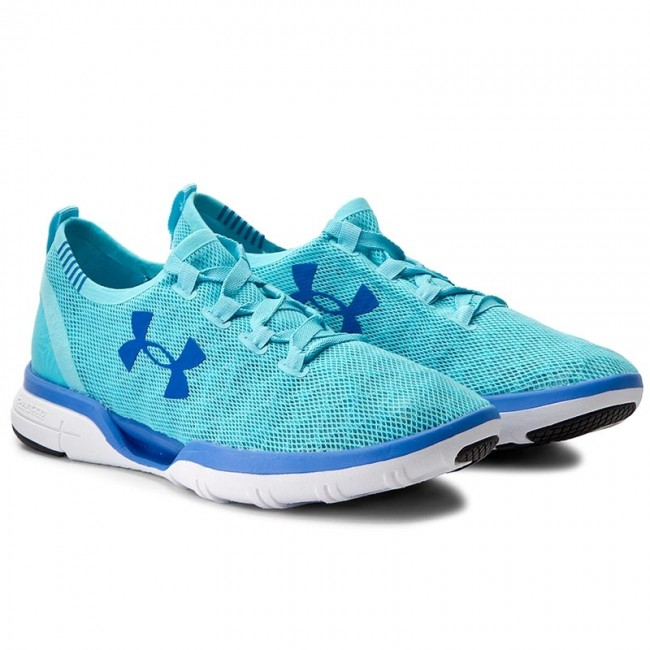Schuhe UNDER ARMOUR ARMOUR ARMOUR Ua Charged Coolswitch Run 1285485-448 Veb/Wht/Med 973b3a