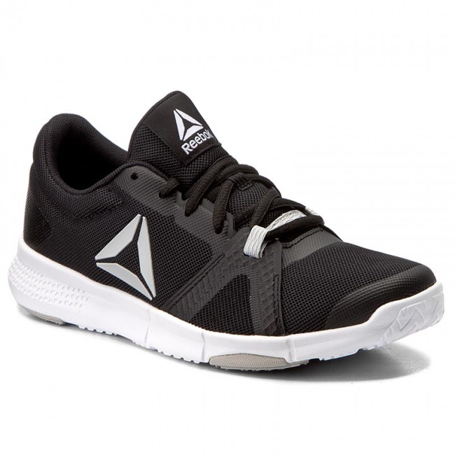 Schuhe Reebok                                                    Flexlite BS5288 Black/Grey/White