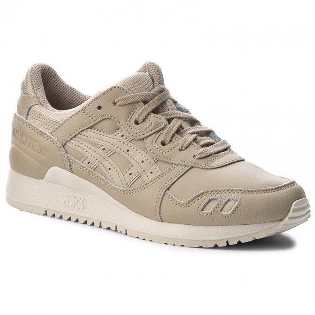 Sneakers ASICS  TIGER Latte Gel-Lyte III H7K3L Latte TIGER 0505 105df4
