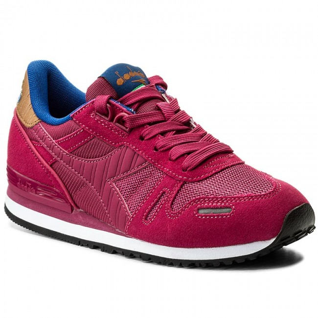 Sneakers DIADORA                                                      Titan II W 501.160825 01 55031 Violet Under Wood 6e7fc8