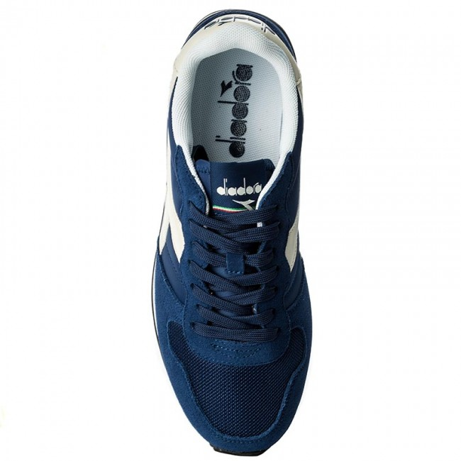 Sneakers C6954 DIADORA-Camaro 501.159886 01 C6954 Sneakers Estate Blue/Antique White a20ef7