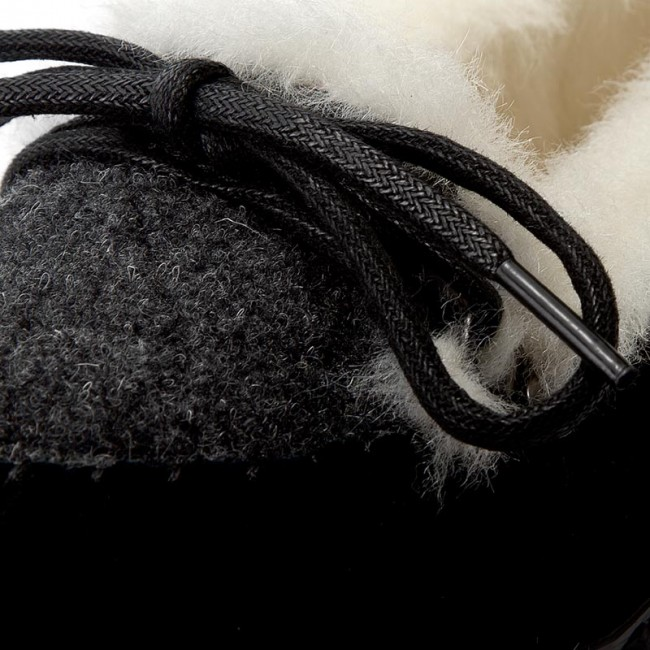 Halbschuhe SOREL    SOREL                                                  Out N About Slipper NL2431 schwarz/Quarry 010 d7257d