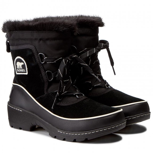 Schneeschuhe SOREL                                                      Torino NL2785 Back/Light Bisque 010 678172