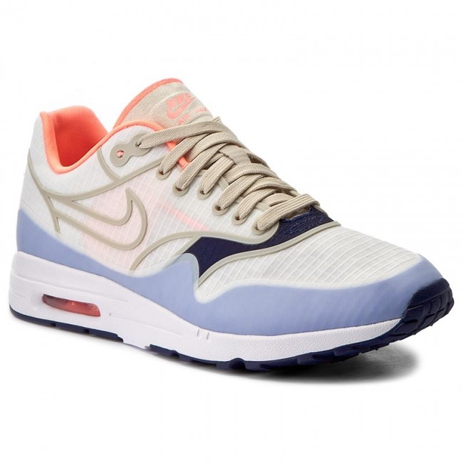 Schuhe NIKE - Air Max 1 Ultra 2.0 Si 881103 102 Sail/Oatmeal/White ...