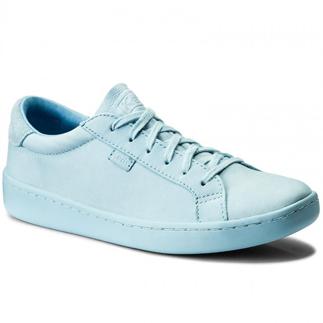 Turnschuhe KEDS                                                    Ace WH56861 Light Blue