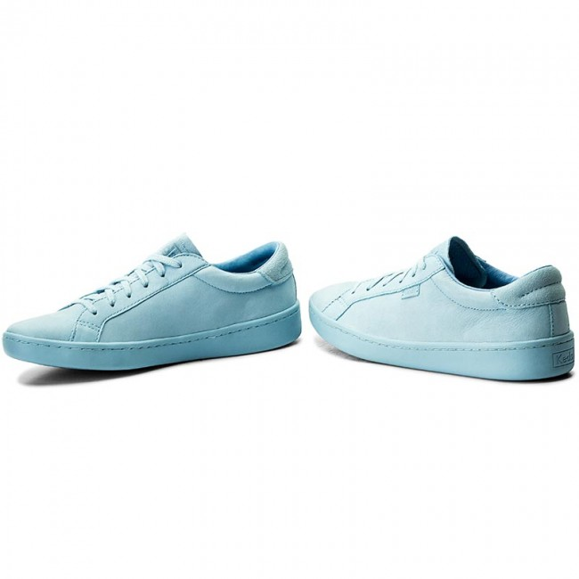Turnschuhe Light KEDS  Ace WH56861 Light Turnschuhe Blue 02ef3c