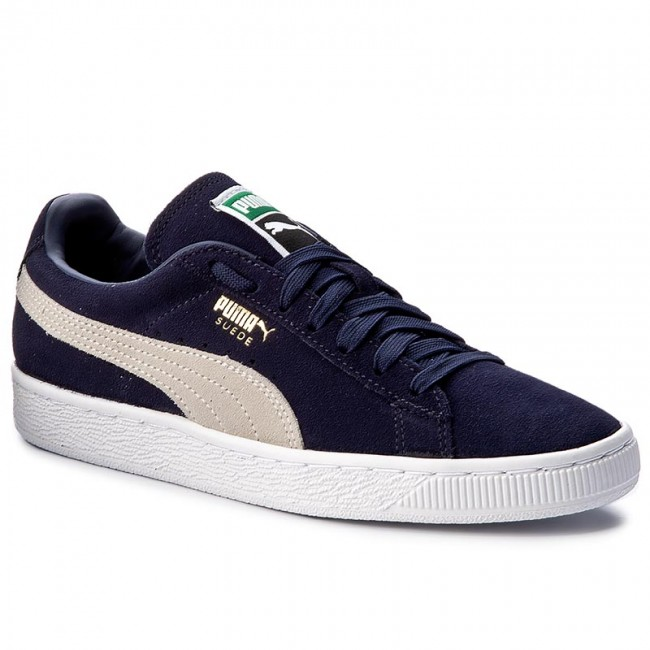 Sneakers Suede PUMA Suede Sneakers Classic + 3565568 51 Peacoat/white 395391