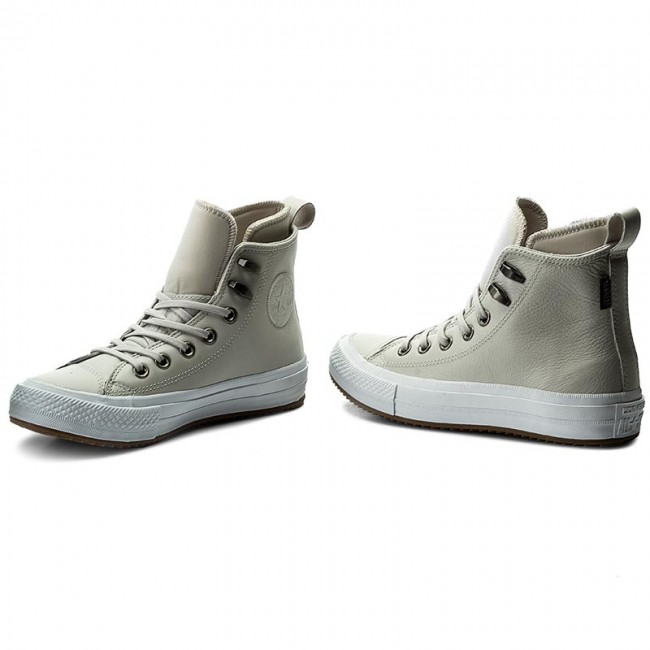 Sneakers CONVERSE                                                      Ctas Wp Boot Hi 557944C Pale Putty/Pale Putty/Weiß 021060