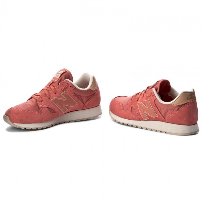 Sneakers NEW BALANCE                                                      WL520BC Rosa d565ee