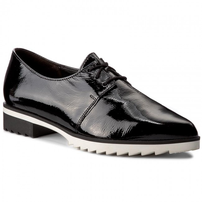 Oxfords GABOR                                                      31.421.97 Schwarz b1d408