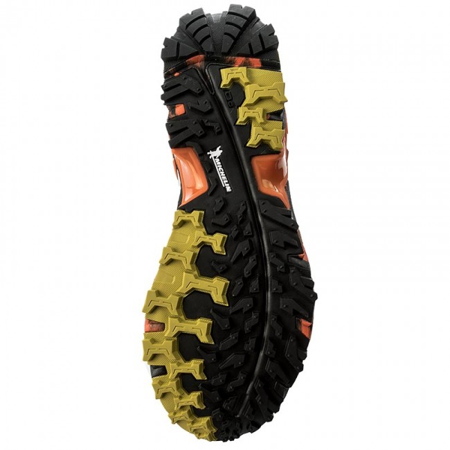 Trekkingschuhe SALEWA-Ultra Train GTX GORE-TEX 64410-0575 Alloy/Holland Alloy/Holland Alloy/Holland be2af9