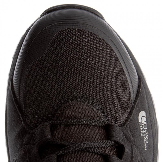 Halbschuhe THE NORTH FACE-Mountain Pearl Sneaker T932ZUNNE Tnf Black/Smoked Pearl FACE-Mountain Grey e0afd2
