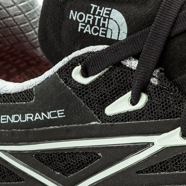 Schuhe THE NORTH FACE-Ultra Endurance Gtx GORE-TEX Black/Monument T92T65K7H Tnf Black/Monument GORE-TEX Grey 878afa