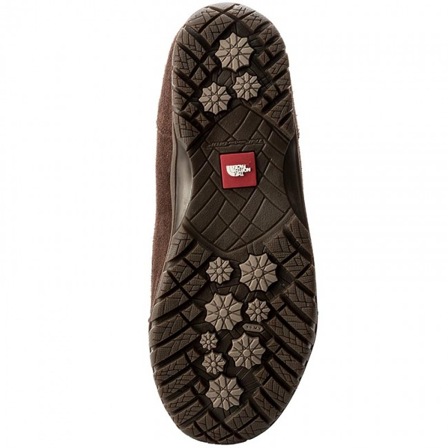 Schneeschuhe THE NORTH FACE  Carafe Nuptse Purna II T932Y7YTA Carafe  Brown/Taupe Grey 9ad88e