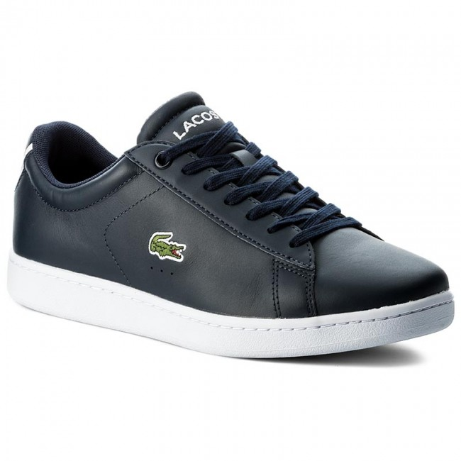 Sneakers LACOSTE-Carnaby Evo Bl 1 Spm 7-33SPM1002003 Nvy