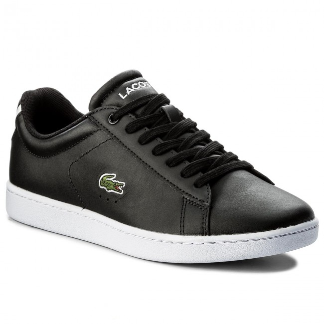 Sneakers Bl LACOSTE-Carnaby Evo Bl Sneakers 1 Spw 7-32SPW0132024 Black Werbe Schuhe 94d18a
