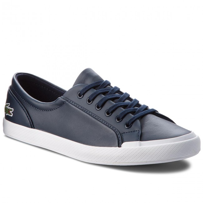 Turnschuhe LACOSTE                                                    Lancelle Bl 1 Spw 7-32SPW0135003 Nvy