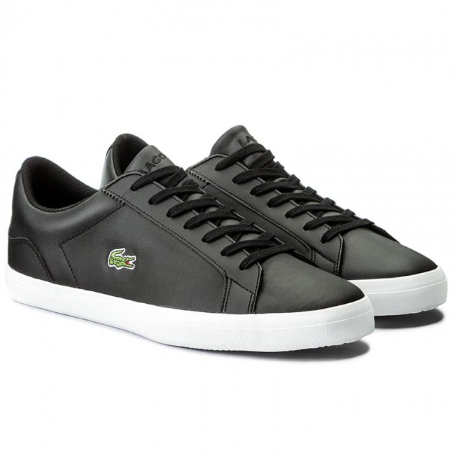 Sneakers Sneakers Sneakers LACOSTE-Lerond Bl 1 Cam 7-33CAM1032024 Blk c1a264